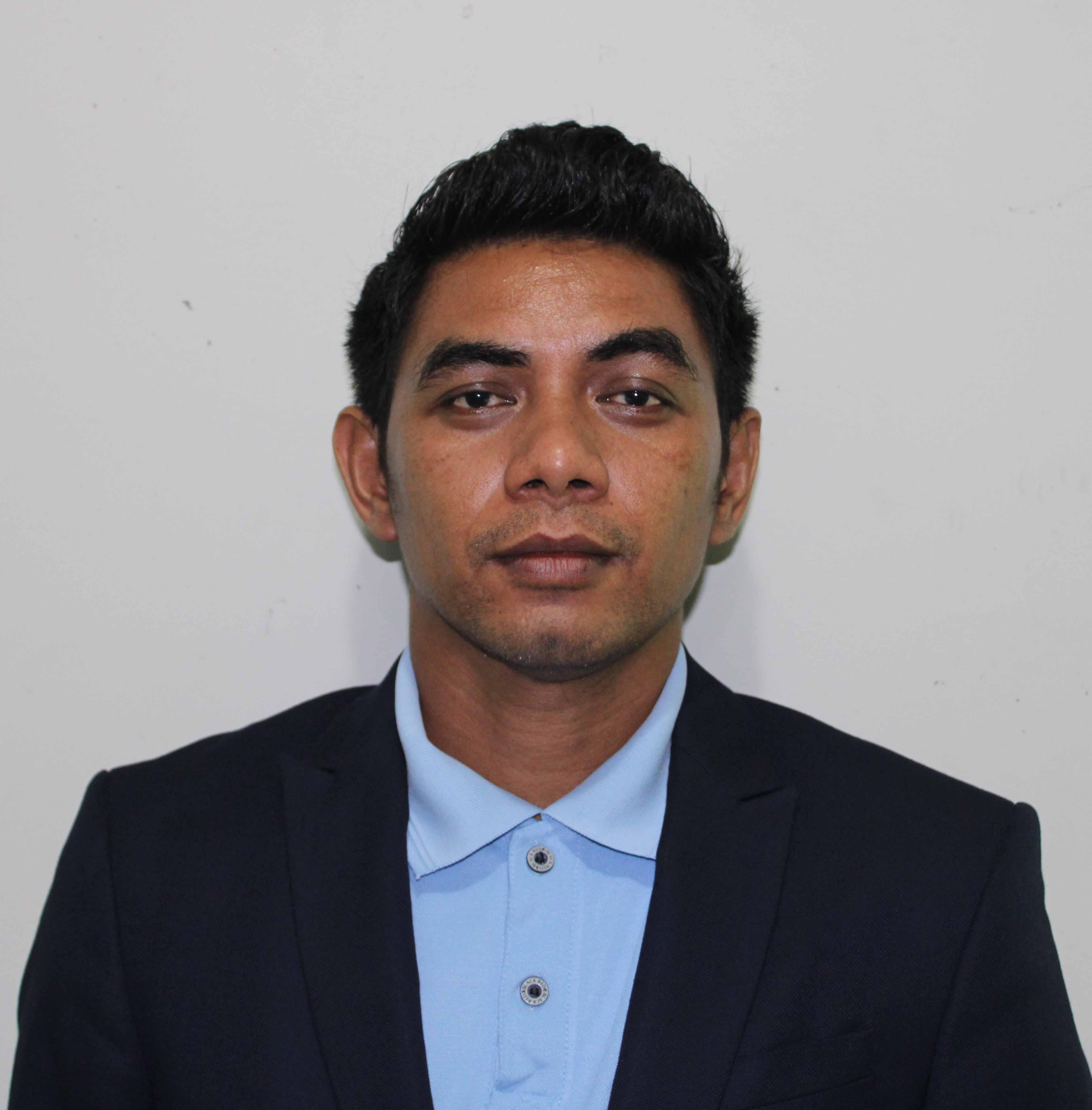 Cipriano Fernandes()