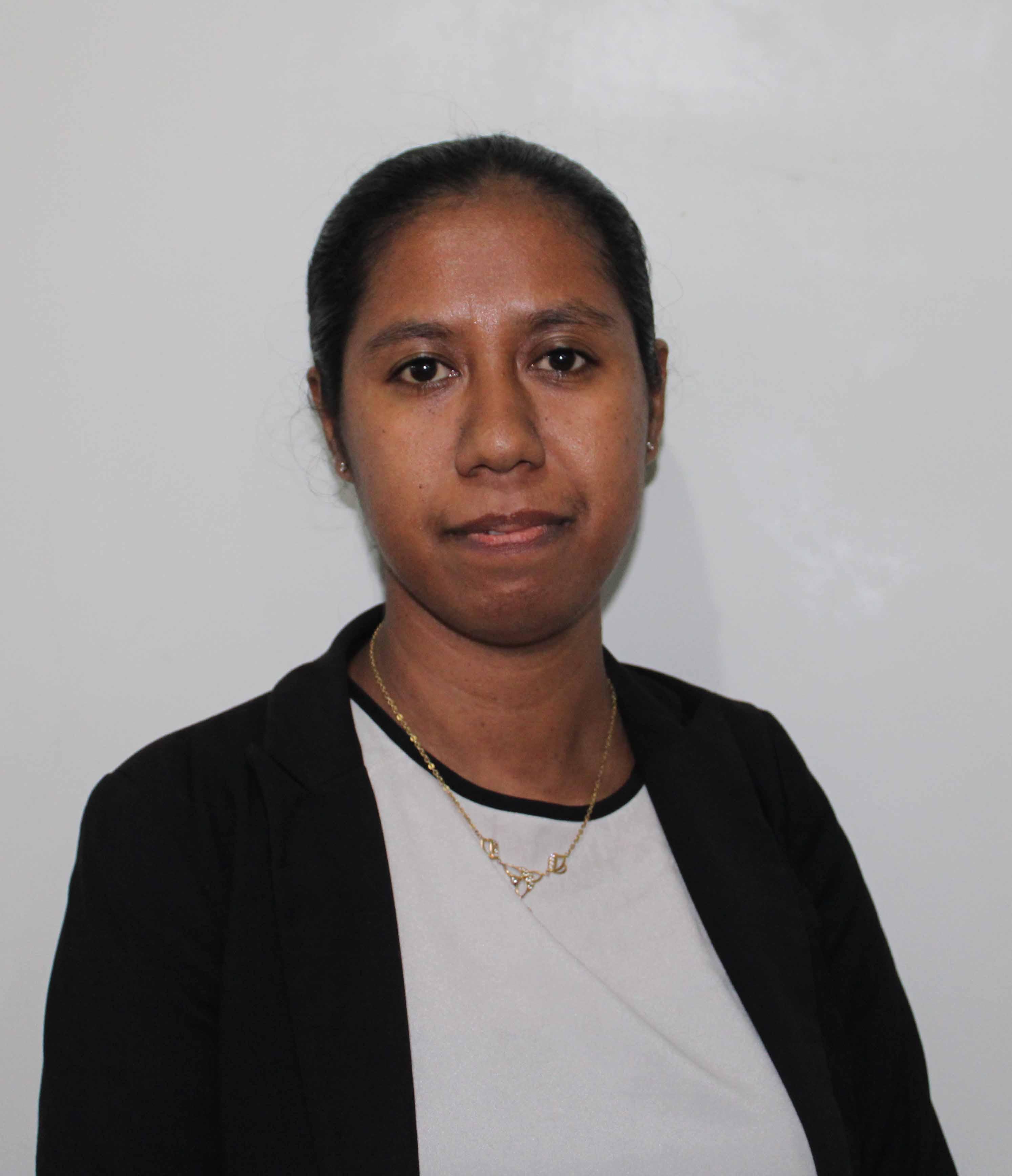 Joaquina Imaculada Mendes()