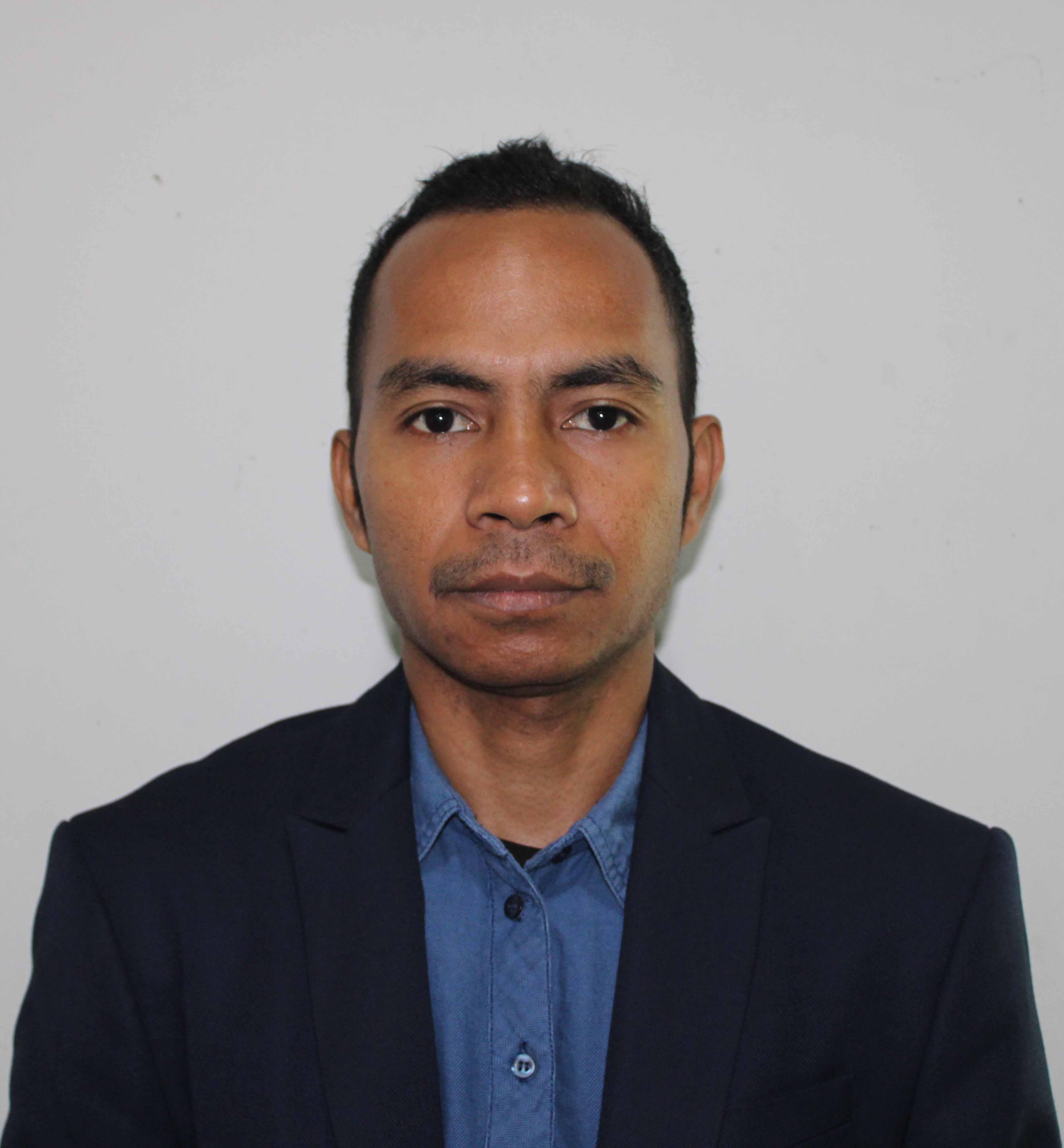 Paulo G.S. De Carvalho()